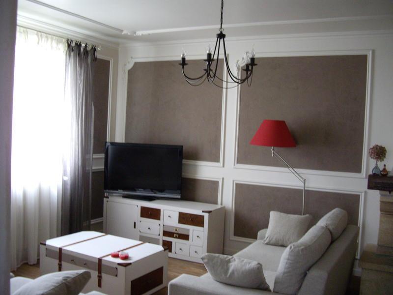 Chemineau Peinture Conseil En Décoration Rénovation Boissière De