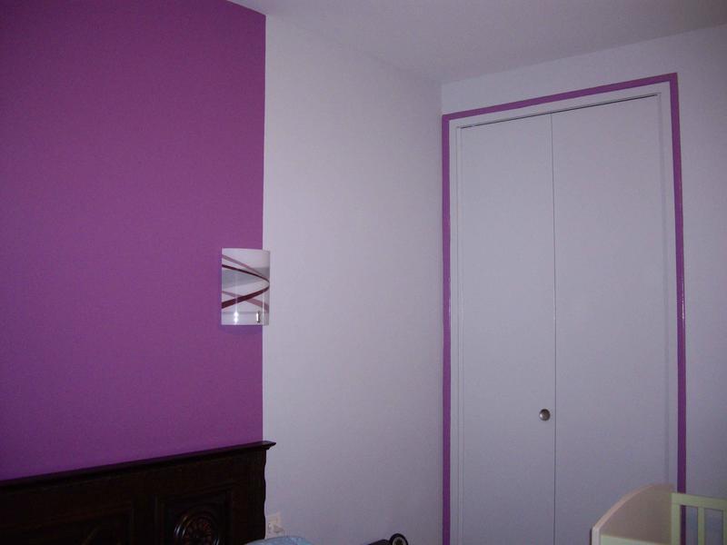 Chemineau peinture conseil en d coration r novation - Peinture porte et fenetre ...